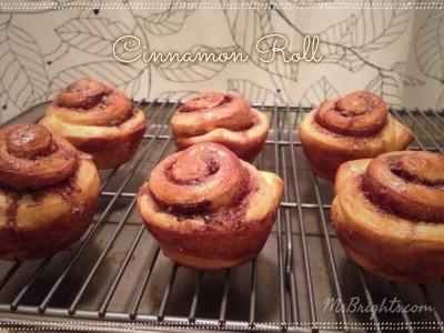 160124-Cinnamon Roll