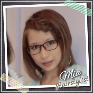 Mia Hairstylist
