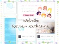 Web Review exchange